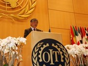 VN shares employment experience at ILO conference