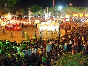 Hai Phong comes alive for 'Flamboyant' tourism fest
