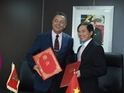 Morocco keen to step up trade links with VN