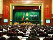 Five more laws go through National Assembly