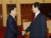 VN, Thailand seek stronger economic ties