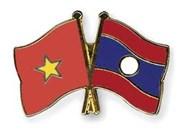 Activities mark Vietnam-Laos special relations