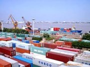 Hanoi sees export turnover increase of 6.6 percent
