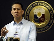 Philippines, US react over China's moves in East Sea