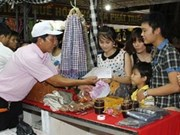 Vietnam, Laos further comprehensive ties