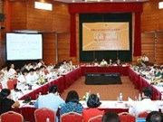 Anti-corruption initiative reviewed