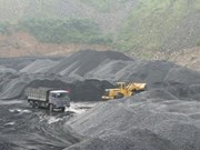 Vinacomin to export coal to South Africa, Cuba