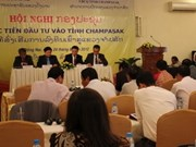 Dong Nai, Champassak boost trade cooperation