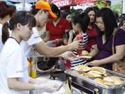 European foods festival opens in HCM City