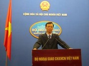 VN confirms policy on human rights