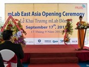 Mobile applications laboratory launched in HCM City