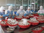 Agro-forestry-seafood exports hit 20.4 bln USD