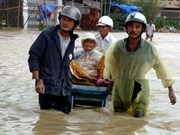 Phu Yen workshop shares natural disaster experiences