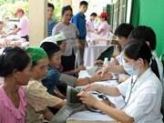 Vietnam's population ageing fast