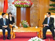 PM lauds public security cooperation with China