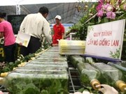 International fair promotes hi-tech application in agriculture