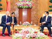 Vietnam seeks more ODA from France