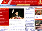 Party newspapers of Vietnam, China enhance ties