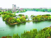 Vietnam looks towards 'green' cities