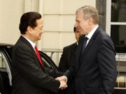 PM attends Asia-Europe Meeting