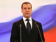 Medvedev's visit to further VN-Russia partnership