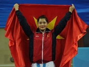 Vietnam to host 18th Asian Games in 2019