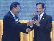 ASEAN summits wrap up in Cambodia