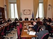 Vietnam, Italy promote academic exchange