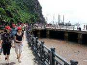 Seminar talks ways to realise Ha Long's tourism potential