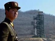 Vietnam voices concern over DPRK's planned satellite launch