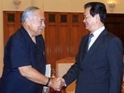 Prime Minister receives US Congressman