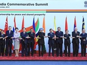 ASEAN, India pledge to accelerate ties