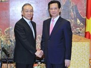 Measures to boost Vietnam-Japan ties discussed