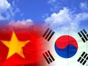Vietnam – RoK ties live up to strategic level