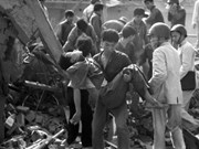 1972 US bombing victims commemorated