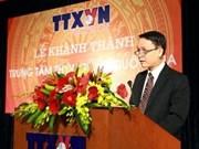 VNA boss calls for improved information flow