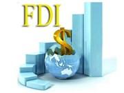 13-14 billion USD in FDI expected in 2013