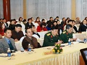 Conference on State management of religions