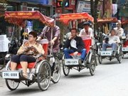VN expects 7.2 mln foreign visitors in 2013