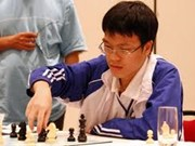 Liem moves up one place in latest world chess rankings