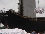 Vietnam will export 7.5 million tonnes of rice in 2013