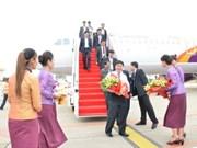 Direct flight connects Hanoi, Phnom Penh