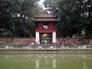 Vietnam makes top 10 travel list