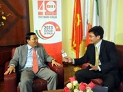 Vietnam-Italy cooperation grows sustainably