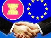 EU, ASEAN strengthen multi-faceted cooperation