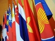 ASEAN, Japan celebrate 40 years of friendship, cooperation