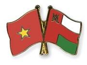 Vietnam, Oman further diplomatic ties