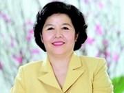 Vinamilk CEO still among Asia's best