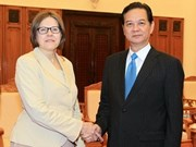 Vietnam vows to facilitate Finnish businesses' operations