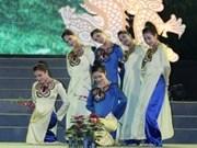 Art performances kick off Tet in Hanoi